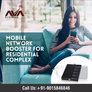 Mobile Booster for Home in Delhi